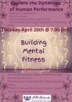 LC21-63SP Building Mental Fitness