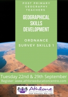 LC20-135A Geographical Skills Ordnance Survey 1