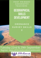 LC20-153A Geographical Skills Ordnance Survey 2